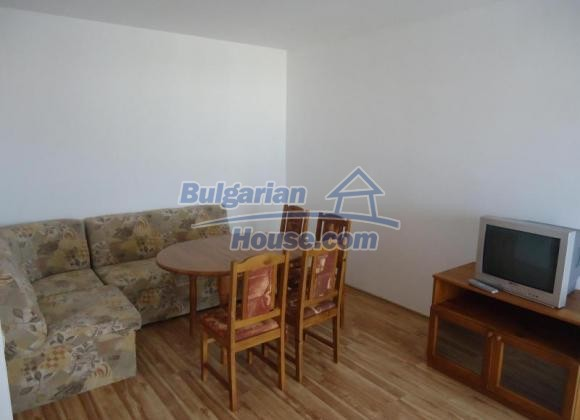 10162:10 - Fully furnished one bedroom bulgarian apartment in Bansko