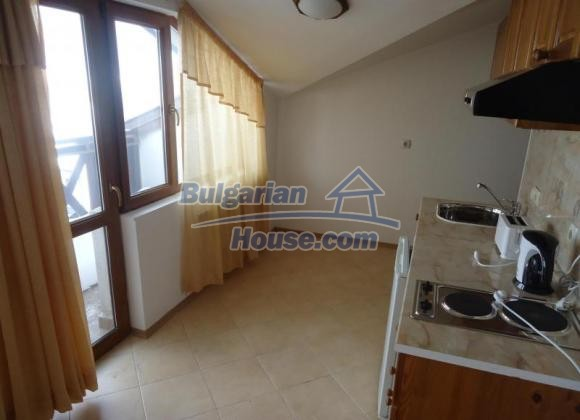 10162:11 - Fully furnished one bedroom bulgarian apartment in Bansko