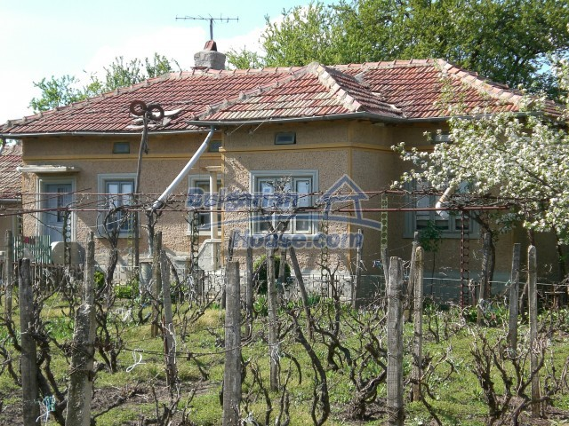 10208:1 - Cheap Bulgarian property for sale near Black Sea coast and Varna