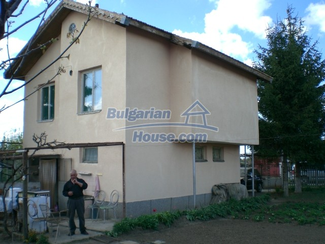10214:22 - Bulgarian properties for sale  in the GRANARY OF BULGARIA
