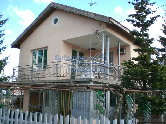 10214:29 - Bulgarian properties for sale  in the GRANARY OF BULGARIA