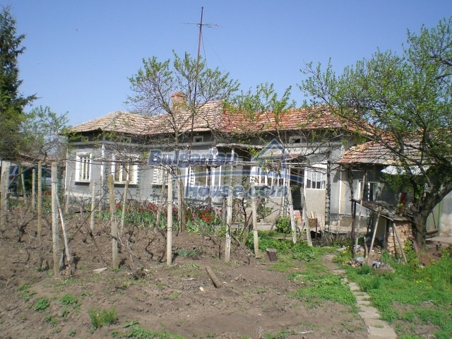 10222:2 - Cheap Bulgarian properties for sale near the sea
