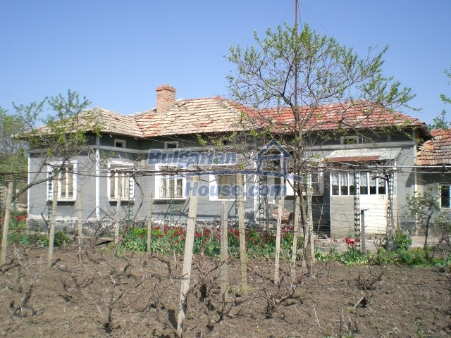 10222:3 - Cheap Bulgarian properties for sale near the sea