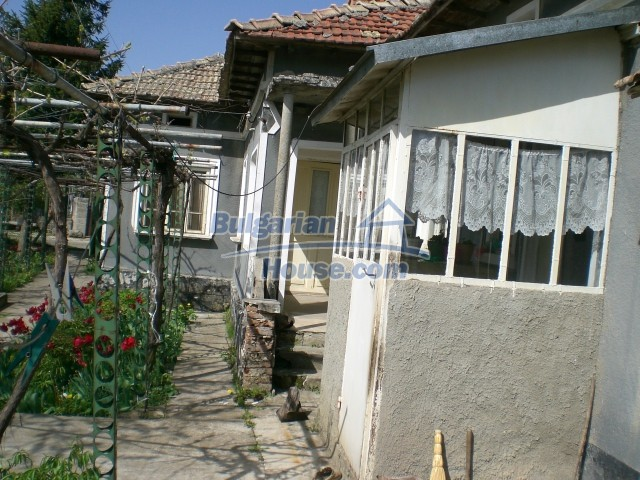 10222:4 - Cheap Bulgarian properties for sale near the sea