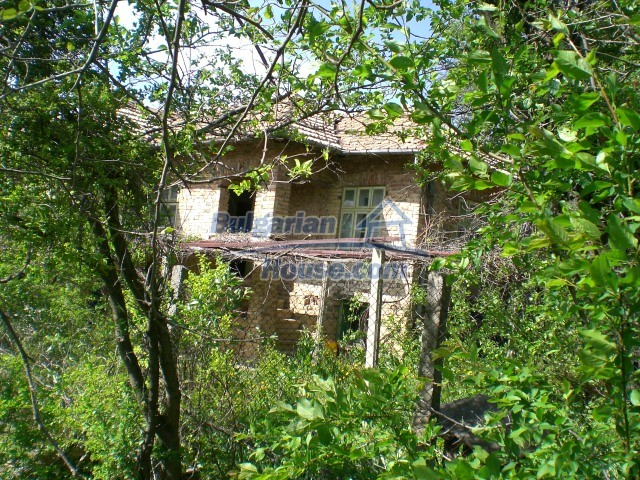 10236:4 - House in veliko tarnovo region only 2km from lake