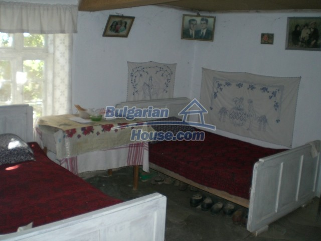 10236:8 - House in veliko tarnovo region only 2km from lake