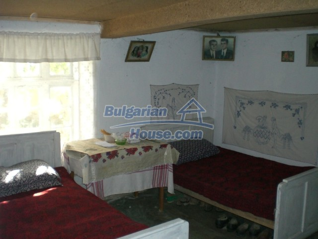 10236:12 - House in veliko tarnovo region only 2km from lake