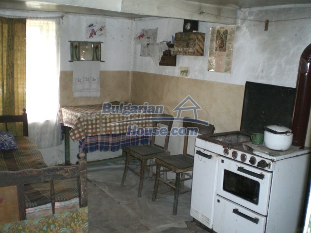 10236:9 - House in veliko tarnovo region only 2km from lake