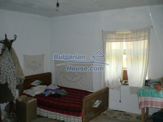 10236:17 - House in veliko tarnovo region only 2km from lake