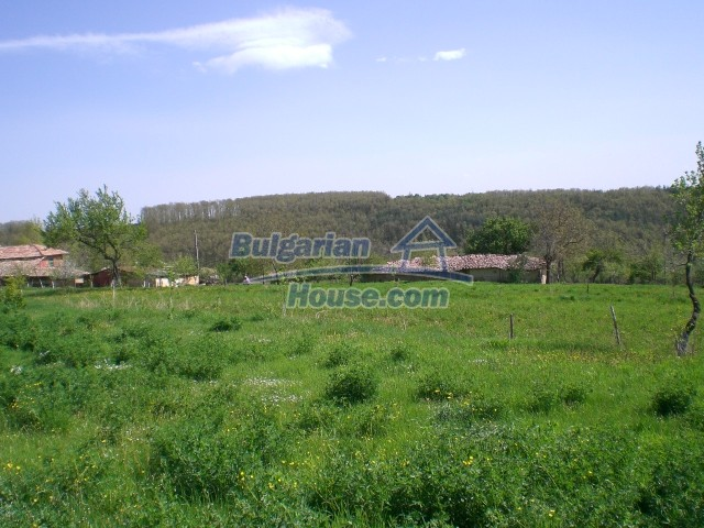 10236:23 - House in veliko tarnovo region only 2km from lake