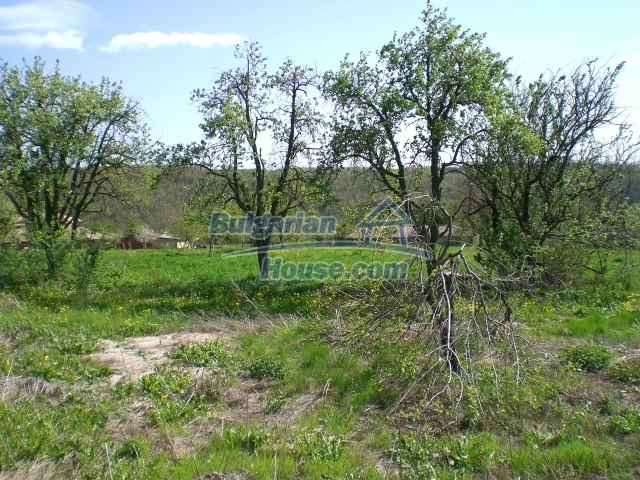 10236:26 - House in veliko tarnovo region only 2km from lake