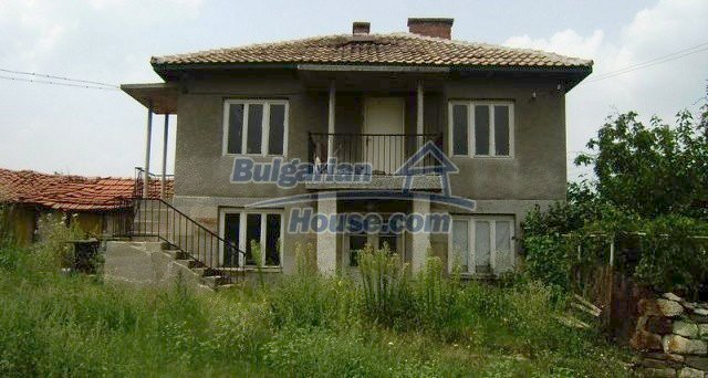 10238:1 - Bulgarian proeprty for sale in Kardzjali region with stunning mo