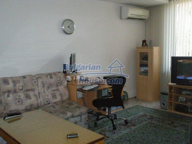 10254:1 - Brick built two bedromm bulgarian apartment for sale in Plovdiv