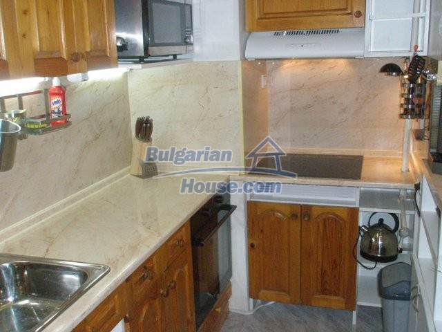 10254:3 - Brick built two bedromm bulgarian apartment for sale in Plovdiv