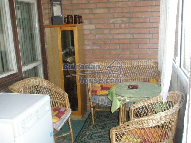 10254:8 - Brick built two bedromm bulgarian apartment for sale in Plovdiv