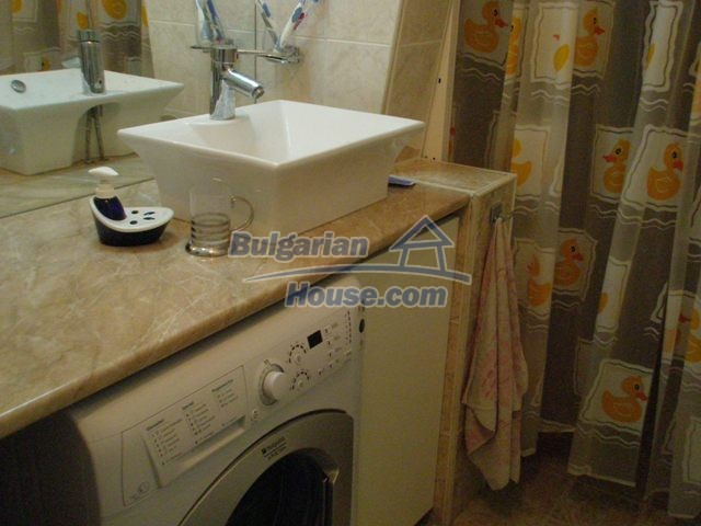 10254:14 - Brick built two bedromm bulgarian apartment for sale in Plovdiv