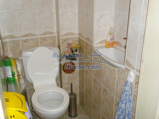 10254:15 - Brick built two bedromm bulgarian apartment for sale in Plovdiv