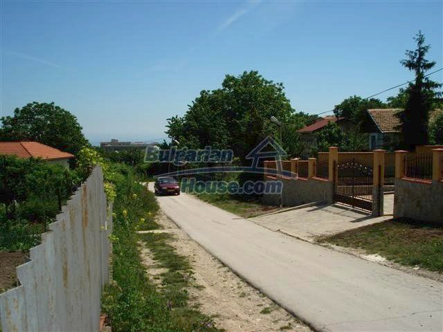10261:6 - House in Bulgaria for sale only 600m away from the sea