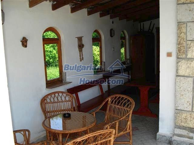 10261:12 - House in Bulgaria for sale only 600m away from the sea