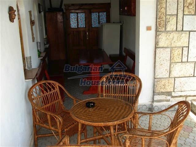 10261:13 - House in Bulgaria for sale only 600m away from the sea
