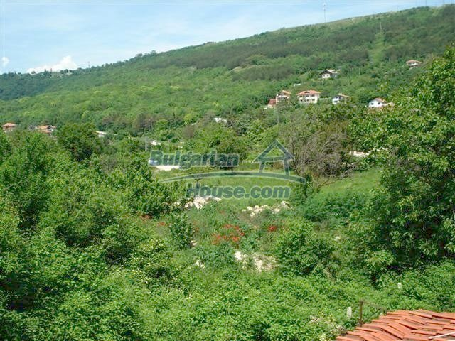 10261:8 - House in Bulgaria for sale only 600m away from the sea