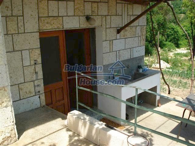 10261:18 - House in Bulgaria for sale only 600m away from the sea