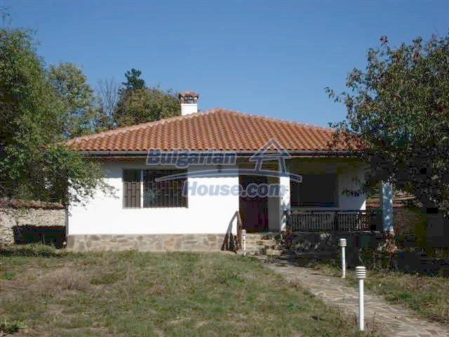 10264:1 - Newly Furnished house in Bulgaria ONLY 6km from the sea