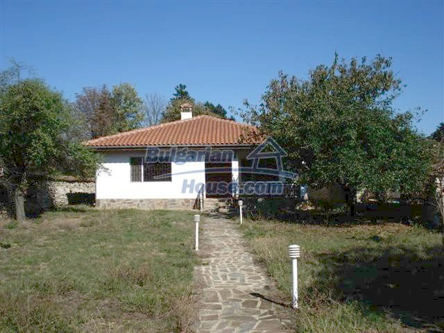 10264:3 - Newly Furnished house in Bulgaria ONLY 6km from the sea