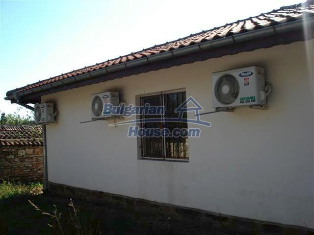 10264:11 - Newly Furnished house in Bulgaria ONLY 6km from the sea