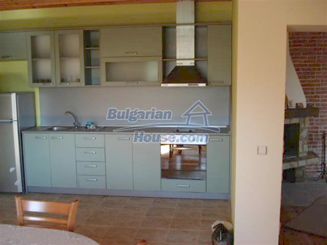 10264:12 - Newly Furnished house in Bulgaria ONLY 6km from the sea