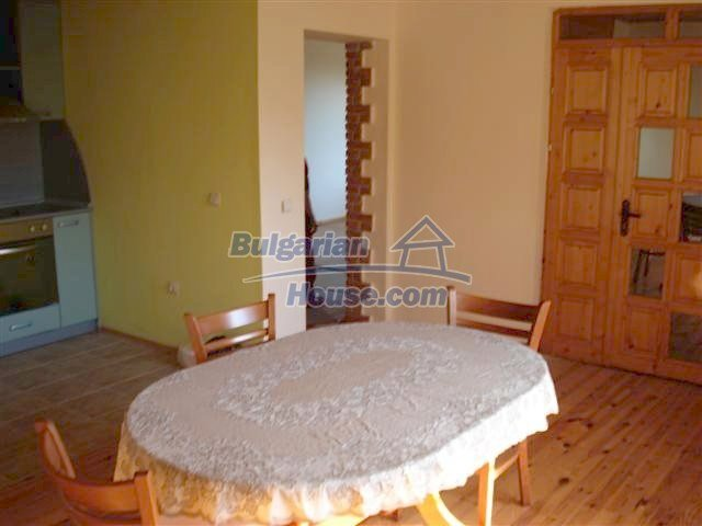 10264:13 - Newly Furnished house in Bulgaria ONLY 6km from the sea