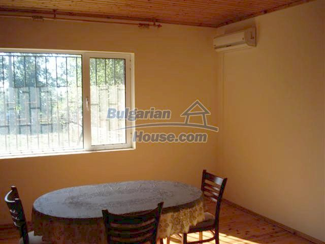 10264:14 - Newly Furnished house in Bulgaria ONLY 6km from the sea