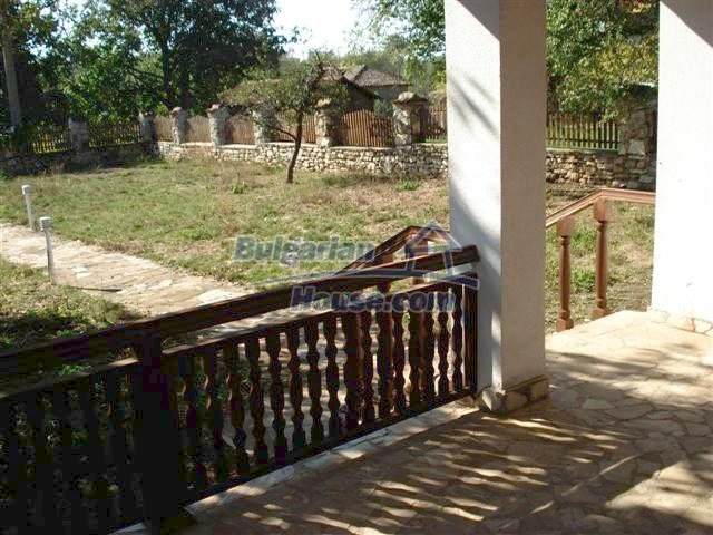 10264:5 - Newly Furnished house in Bulgaria ONLY 6km from the sea