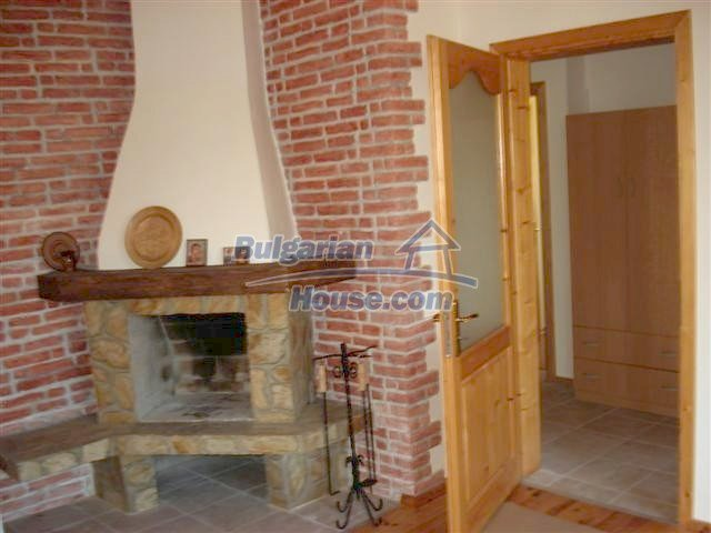 10264:15 - Newly Furnished house in Bulgaria ONLY 6km from the sea