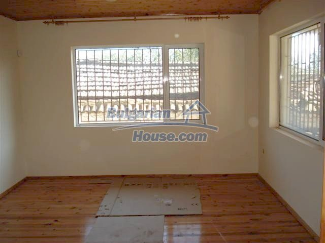 10264:18 - Newly Furnished house in Bulgaria ONLY 6km from the sea