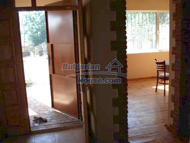 10264:19 - Newly Furnished house in Bulgaria ONLY 6km from the sea