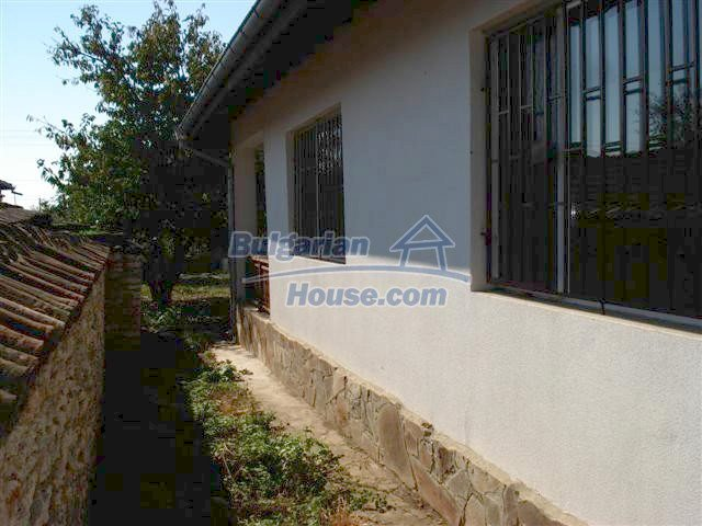 10264:27 - Newly Furnished house in Bulgaria ONLY 6km from the sea