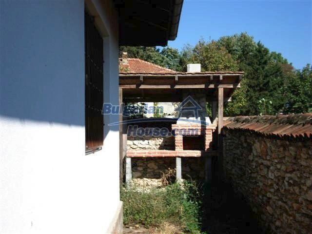 10264:28 - Newly Furnished house in Bulgaria ONLY 6km from the sea