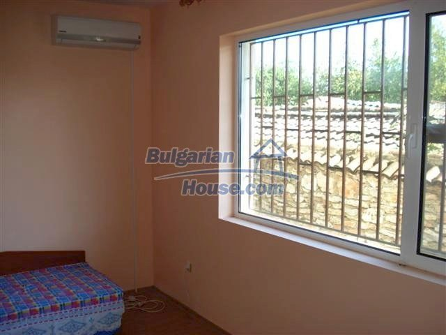10264:30 - Newly Furnished house in Bulgaria ONLY 6km from the sea