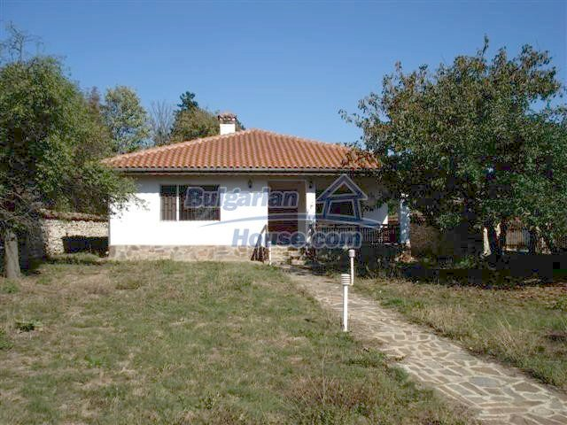 10264:31 - Newly Furnished house in Bulgaria ONLY 6km from the sea