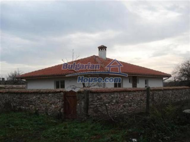 10264:32 - Newly Furnished house in Bulgaria ONLY 6km from the sea