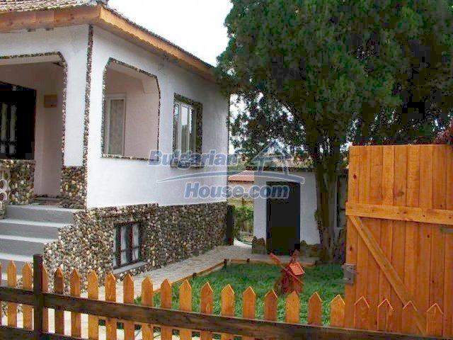 Houses for sale near Varna - 10267