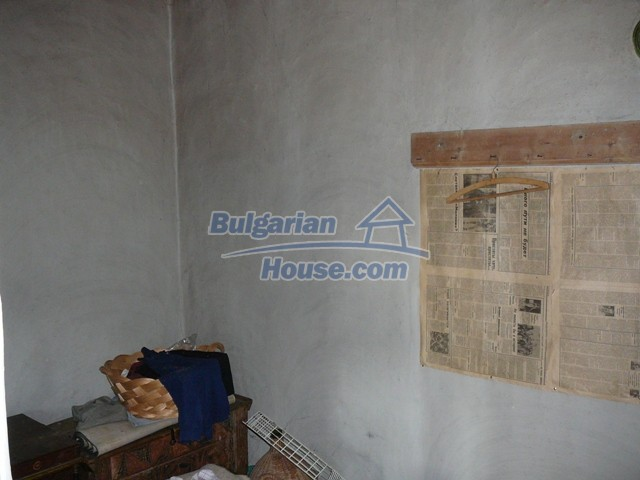 10277:21 - Cheap bulgarian house for sale with magnificent mountain views,