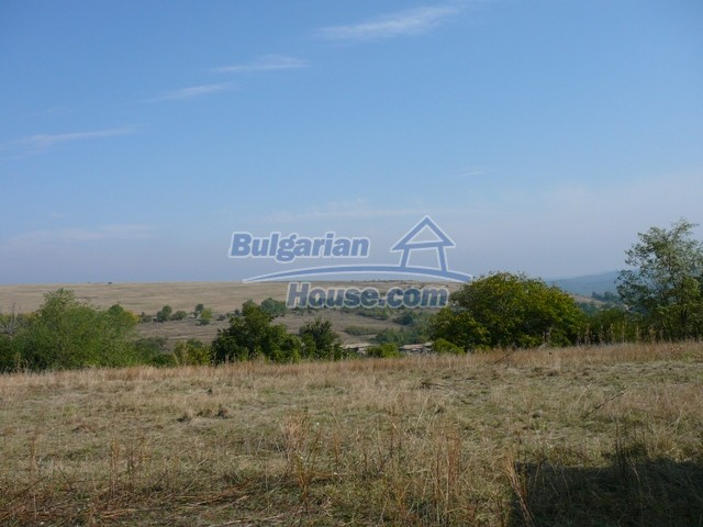 10277:29 - Cheap bulgarian house for sale with magnificent mountain views,