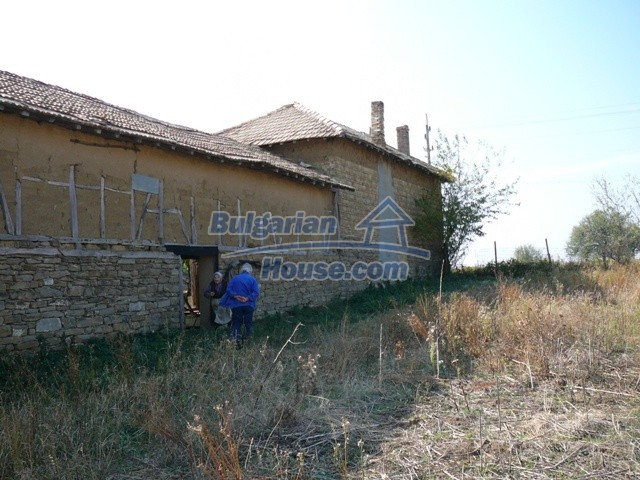 10277:33 - Cheap bulgarian house for sale with magnificent mountain views,