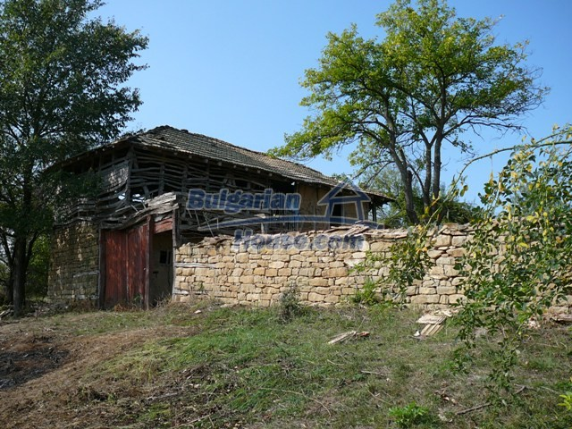 10280:2 - Buy Cheap Bulgarian house with stunning mountain view near lake