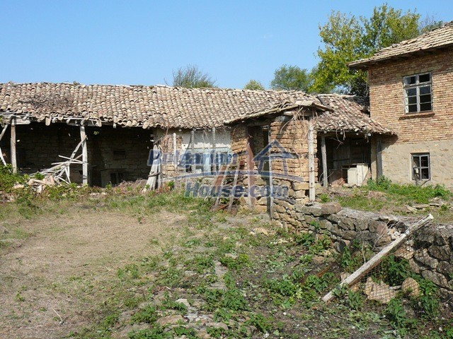 10280:3 - Buy Cheap Bulgarian house with stunning mountain view near lake