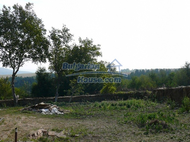 10280:6 - Buy Cheap Bulgarian house with stunning mountain view near lake
