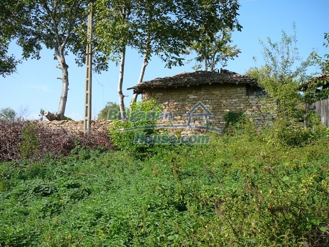 10280:7 - Buy Cheap Bulgarian house with stunning mountain view near lake