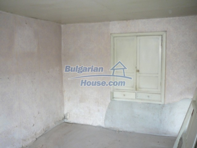 10280:16 - Buy Cheap Bulgarian house with stunning mountain view near lake